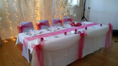 Gilcrux Village Hall wedding venue