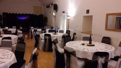 Gilcrux Village Hall party venue